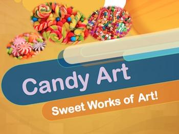Candy Art