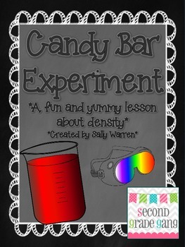 Candy Bar Experiment