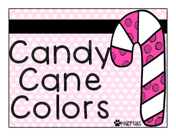 Candy Cane Colors