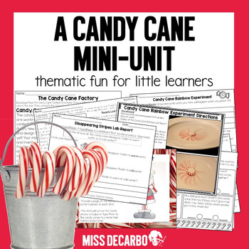 Candy Cane Mini Unit
