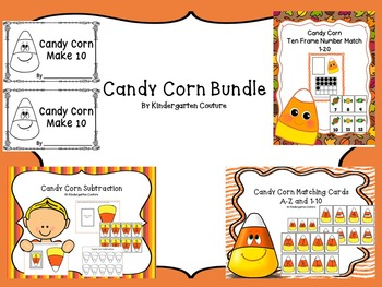 Candy Corn Bundle
