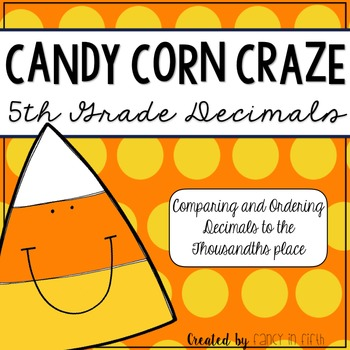 Candy Corn Craze