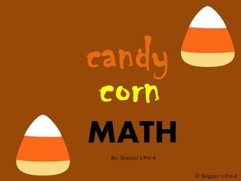 Candy Corn Fun