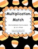 Candy Corn Multiplication