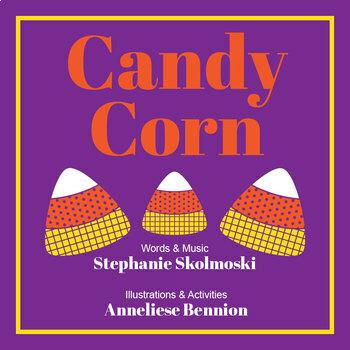 Candy Corn Teacher Packet
