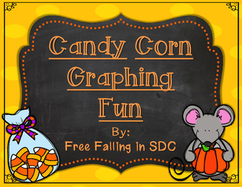 Candy Corn graphing