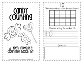 Candy Counting: Numbers 10-20