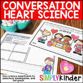 Candy Heart Science