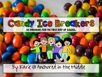 Candy Ice Breakers Bundle