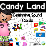 Candy Land Beginning Sounds