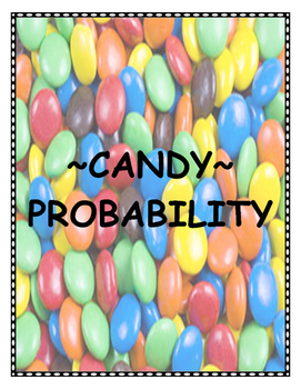 Candy Probability