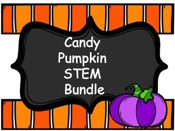 Candy Pumpkin Bundle