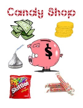 Candy Shop Center: 4MD 2