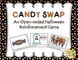 Candy Swap - An Open-ended Halloween Game