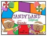 Candyland Express - Ending Sounds