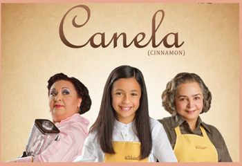 Canela - Movie Guide