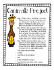 Canimals Project- A recycling activity