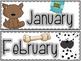 Canine Central - Calendar