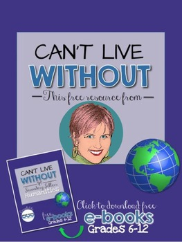 Can't Live Without ebook: Art with Jenny K.