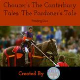 Canterbury Tales: Pardoner's Tale Quiz