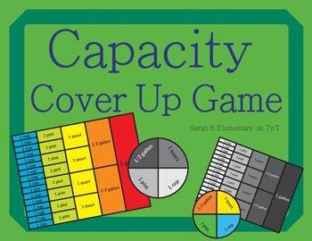 Capacity Conversion Game