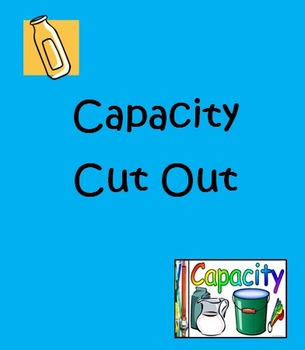 Capacity Cut Out