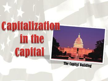 Capitalization in the Capital