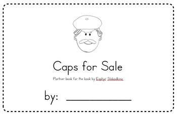 Caps for Sale Partner Materials