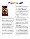 Captain America: The First Avenger Teacher Media Guide