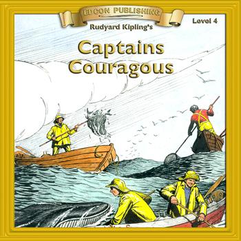 Captains Courageous Audio Book MP3 DOWNLOAD