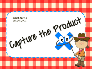 Capture the Product