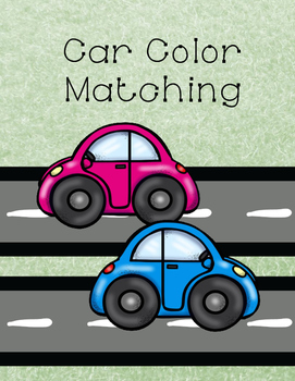 Car Color Matching