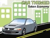 Car Themed Token Economy