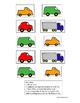 Car Token Board (10)