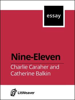 """Caraher & Balkin:  """"Nine Eleven""""  (Reading Guide)"""