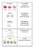 Carbon Based Molecule Vocab FLASH CARDS