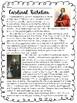 Cardinal Richelieu informational text reading comprehensio