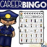 Career Bingo! Fun Game for Elementary Career Education
