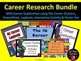 Career Research Bundle