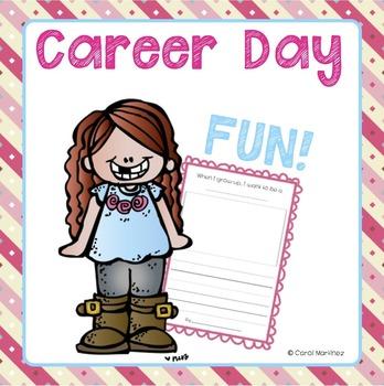 Career Day Fun!