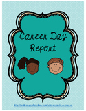 Career Day Reflections [FREEBIE]