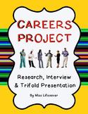 Career Fair Project