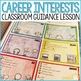 Career Interest Inventory Classroom Guidance Lesson (Upper