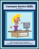 Career Readiness, CUSTOMER SERVICE SKILLS, vocational, car