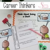 #herecomesthesun - Career Thinkers Pack