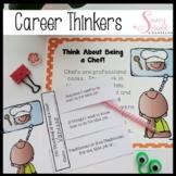 Career Thinkers Pack