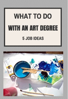 Career options: Working in an art musem