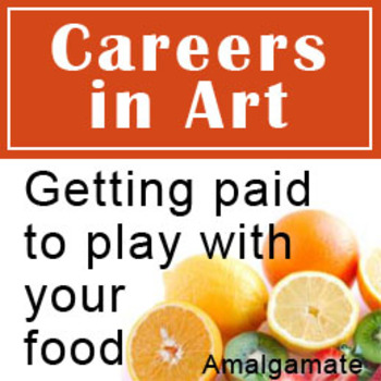 Careers in Art and Food