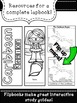 Caribbean Lapbook & Interactive Notes