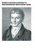 Carl Friedrich Gauss Word Search